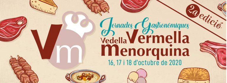 Èxit de les Jornades Gastronòmiques de Vermella Menorquina